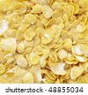 close up of ready to use muesli - stock photo