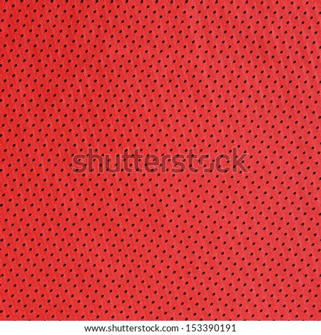 close up of sportswear background - stock photo