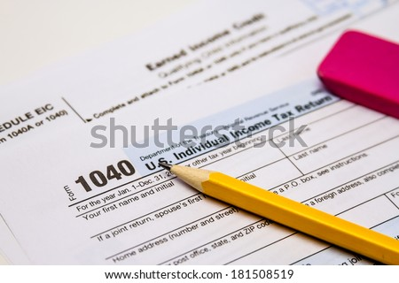 Stock options earned income
