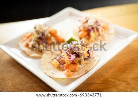 how to make homemade taco wraps