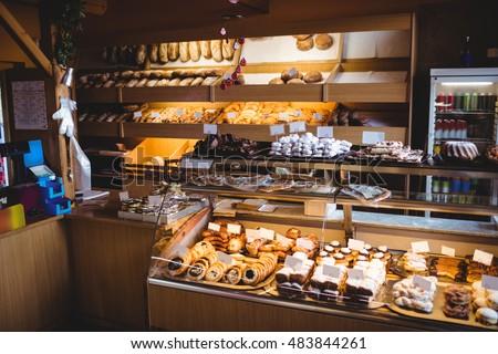 bakery shop stock images royalty free images vectors shutterstock. Black Bedroom Furniture Sets. Home Design Ideas