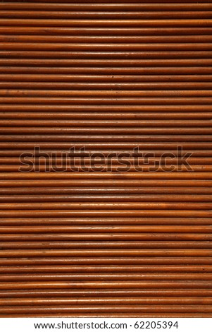 Close up of wood texture for background - stock photo