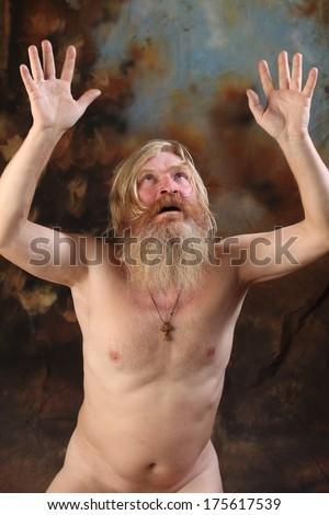 Nude hairy bearded men tubes straight gay 6