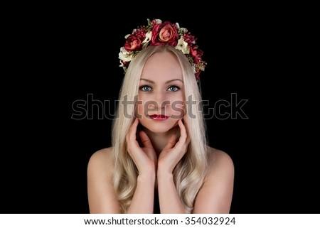 nude women Royalty free beautiful