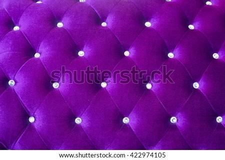 close up purple  texture Background - stock photo