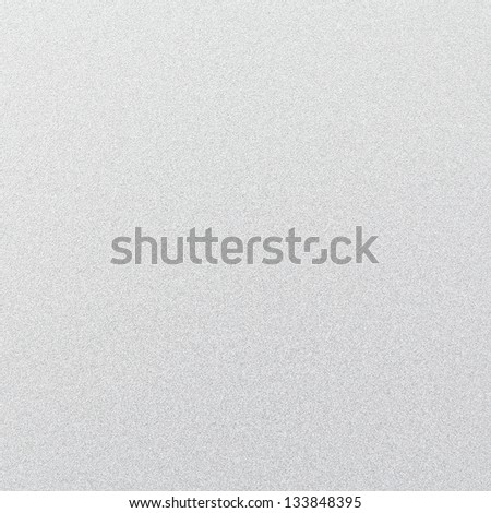 close up shot of aluminium texture background - stock photo