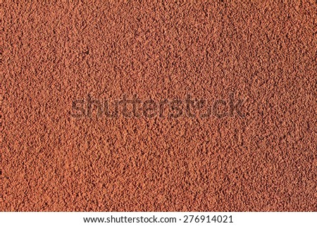 close up soil blackground in the nature - stock photo