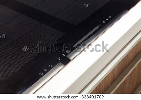 Split Air Conditioner On White Wall Stock Photo 463157225
