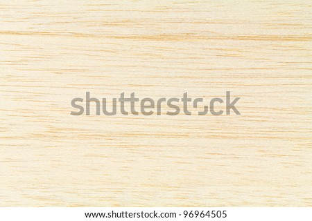 close up wood texture - stock photo