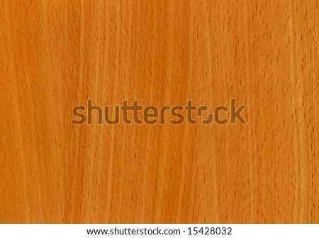 Close-up wooden HQ Beech Bavaria texture to background - stock photo