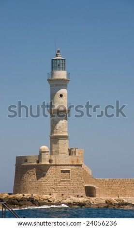 close view 