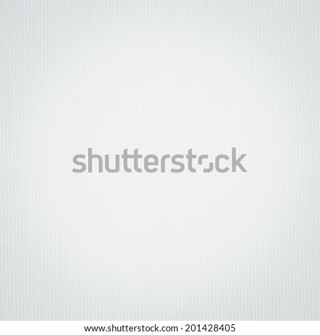 closed up real white paper texture or background - stock photo