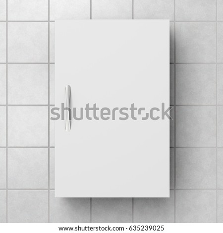 White Bathroom Door cabinet door stock images, royalty-free images & vectors