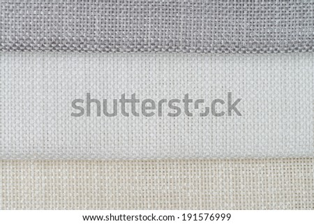 Closeup detail of beige texture background. - stock photo