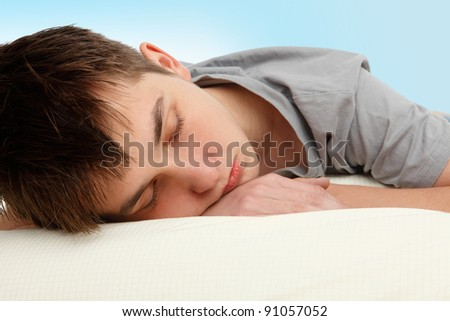 Ip teen sleep com use