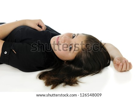supine position stock photos images  pictures