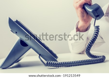 how to stop telemarketing calls on landline