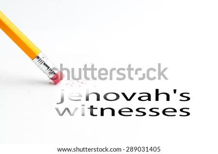 Jehovah witness beliefs hookup outside religion