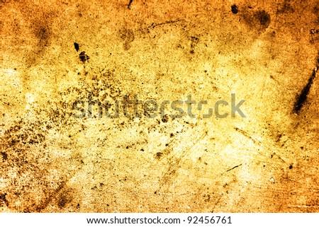 Closeup of rough texture background - stock photo