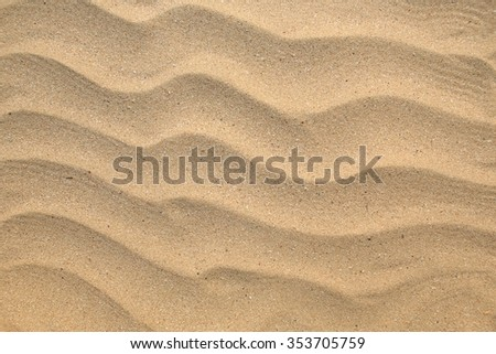 closeup of sand of a beach , close up view beach sand background
