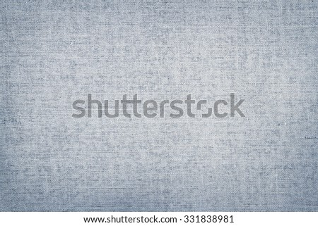 Closeup of textured blue background - stock photo