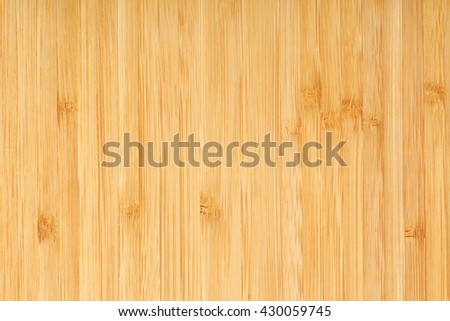closeup of wood texture with vertical lines, full frame - stock photo