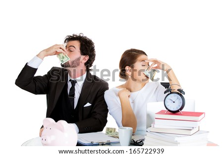 http://thumb7.shutterstock.com/display_pic_with_logo/696460/165722939/stock-photo-closeup-portrait-of-young-rich-couple-handsome-man-beautiful-woman-wiping-there-noses-with-cash-165722939.jpg