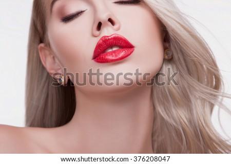 Sexy Big Mouth