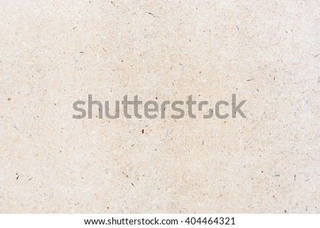 Closeup shot of natural light brown mulberry paper. Abstract texture background, blank / empty space for creative design i.e. banner, printings, decorative material, multi layer processing, book cover - stock photo