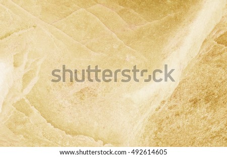 Closeup surface abstract marble pattern at the brown marble stone floor texture background
