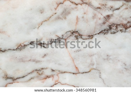 Closeup surface marble floor texture background - stock photo