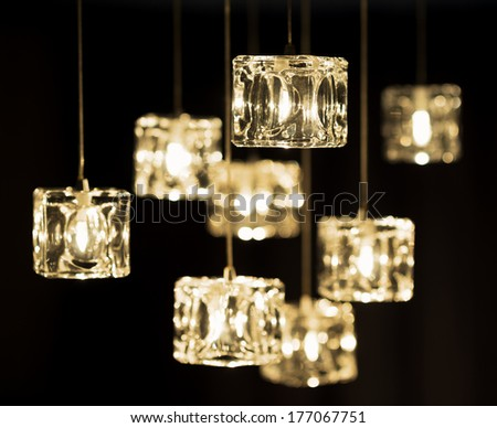 modern light fixture stock photos, royaltyfree images  vectors, Lighting ideas