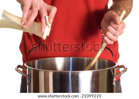 soup a chef instruction manual
