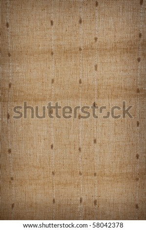cloth curtain pattern texture - stock photo