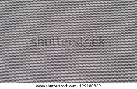 Cloth Texture and Background - stock photo
