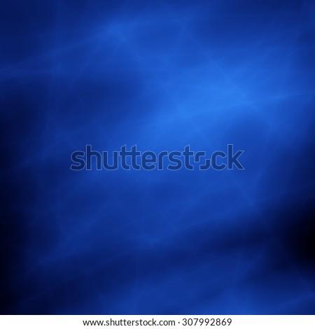 Cloud blue dark magic pattern background - stock photo