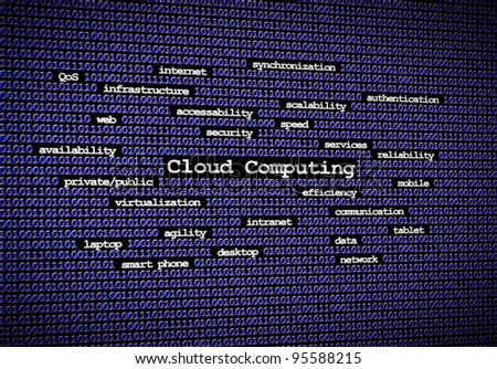 Cloud computing full
