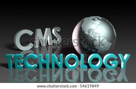 CMS Technology Internet Abstract as a Concept