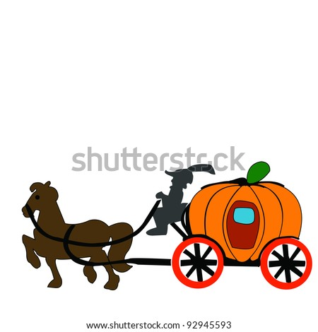 ... 16) Gallery Images For Cinderella Pumpkin Carriage Coloring Pages