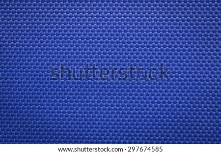 coarse canvas background - stock photo