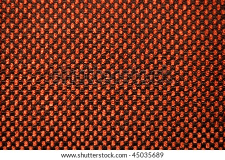 coarse fabric background