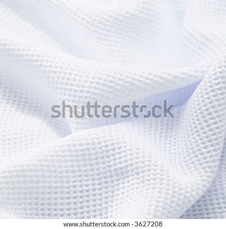 Coat texture - stock photo
