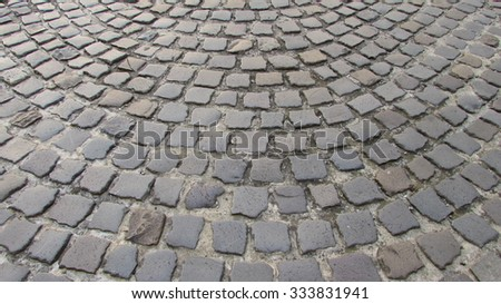 cobble square