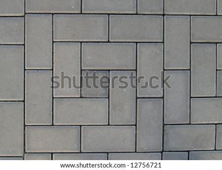 cobbles - stock photo