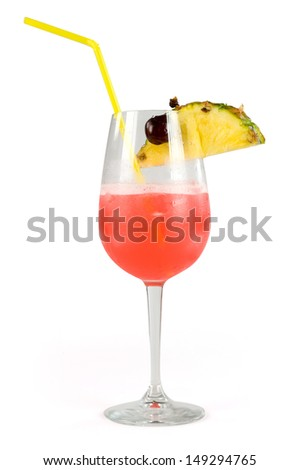 cocktail colonial