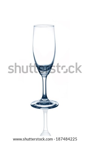 cocktail  Glass - stock photo
