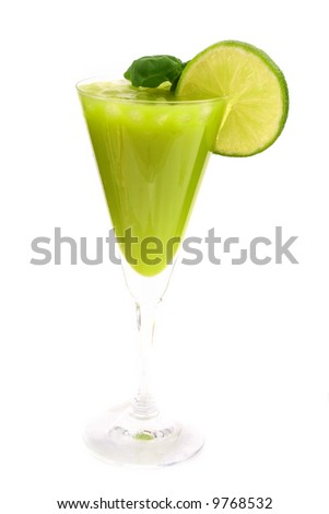cocktail lime