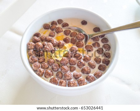 Coco crunch stock images royalty free images vectors shutterstock coco crunch with natural lighting ccuart Choice Image