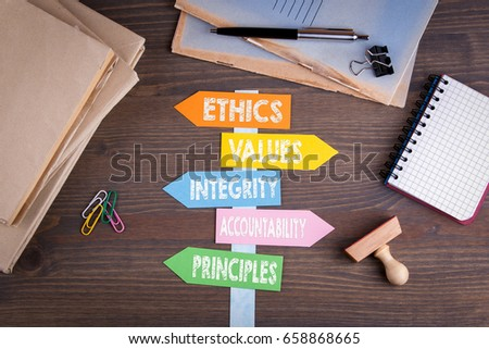 essay on morality is a relative concept