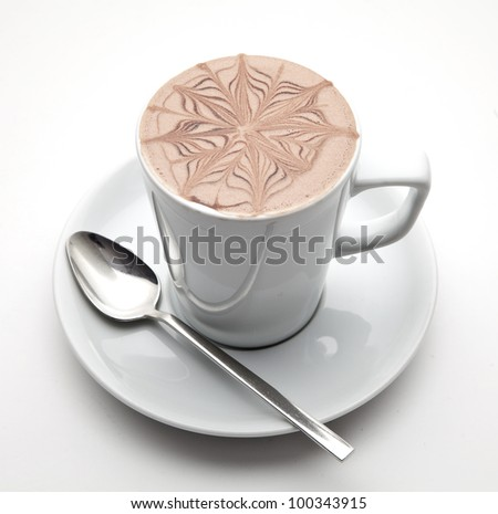 coffee 1 - stock photo